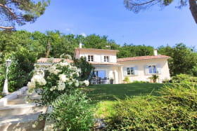 La villa Moursoise