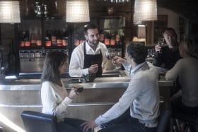 Le  1888 Bar à vin