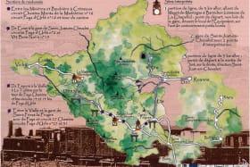 Tacot des Monts de la Madeleine