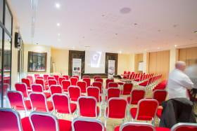 Salle Jean Blanc Vonnas