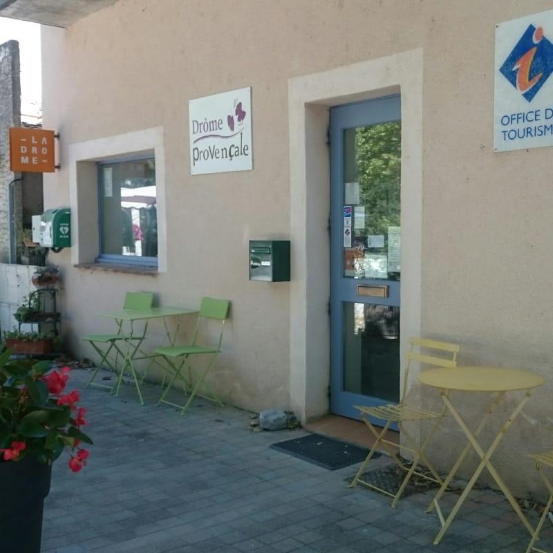 Office de tourisme des Baronnies en Drôme Provençale - Pays de Rémuzat