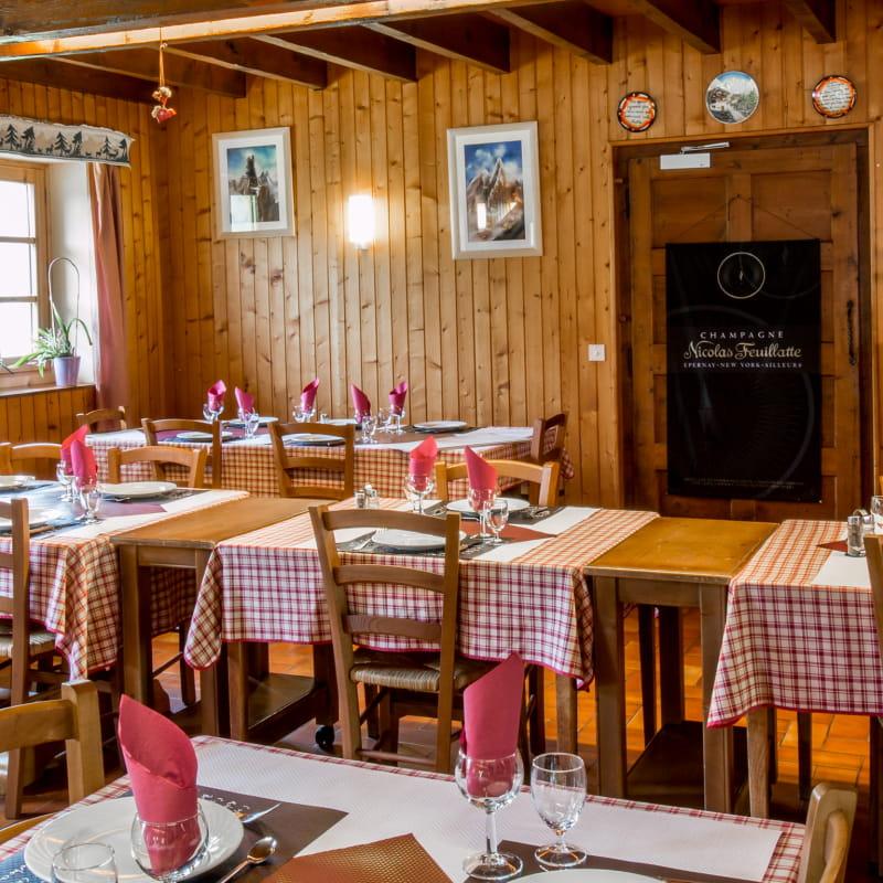 Restaurant Gautard Chez Nathalie et Jean-Claude