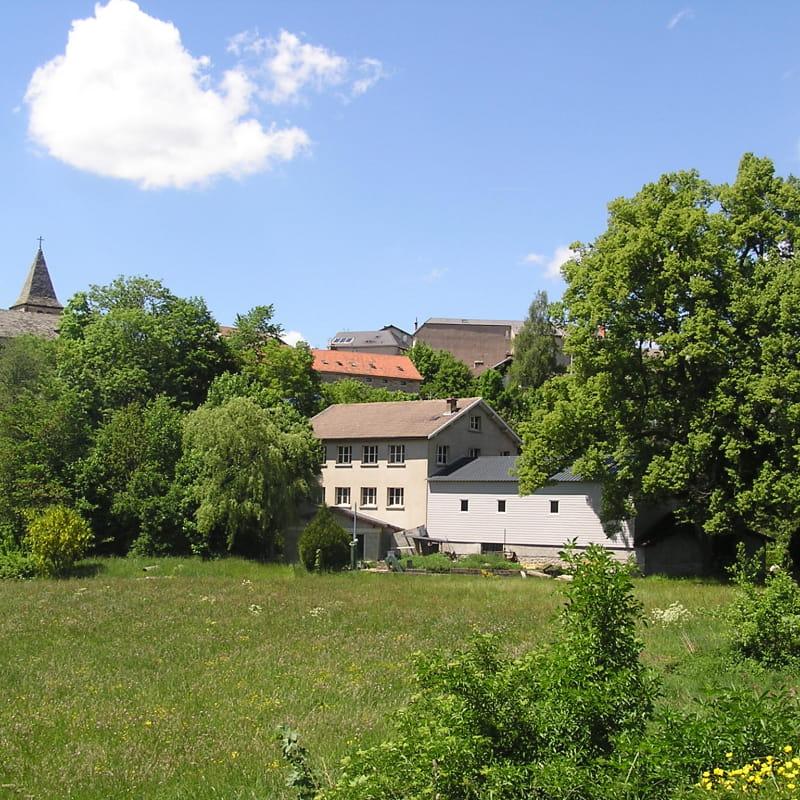 Le Moulin du Lignon