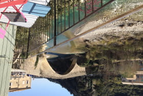 Nyons Riverside Apparts - la Figue