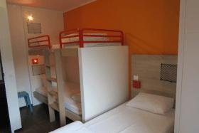 Hôtel HotelF1 Lyon-Bourgoin-Jallieu