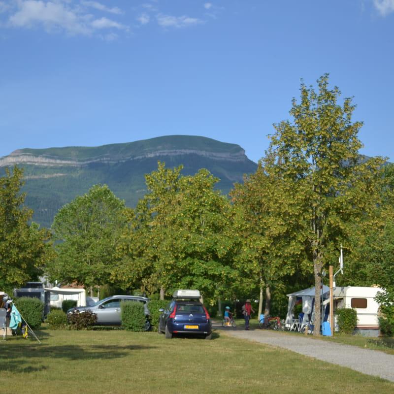 Camping du Pré-Rolland