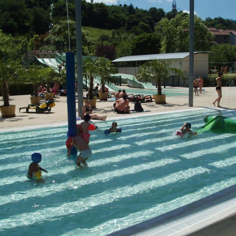 Aquaval- centre nautique - piscine