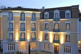 Hôtel Spa Thermalia - Châtel-Guyon