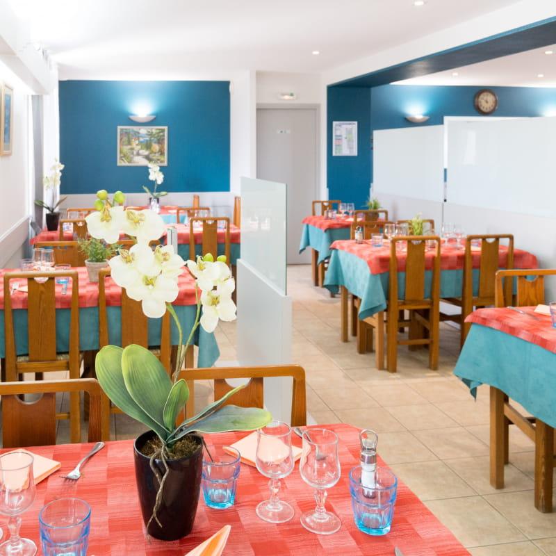Restaurant de la Roche