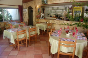 Restaurant des Allées