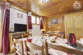 CHALET LES LUPINS