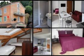 Les Lofts du Pont Saint-Jean - La Volane