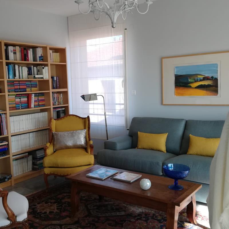 Appartement les Terrasses de la Loire