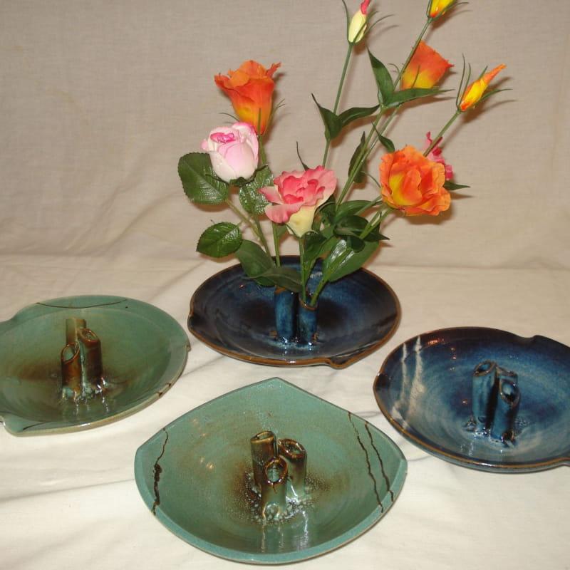 vases poterie
