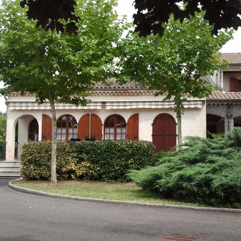 Appartement M. Diet Thierry