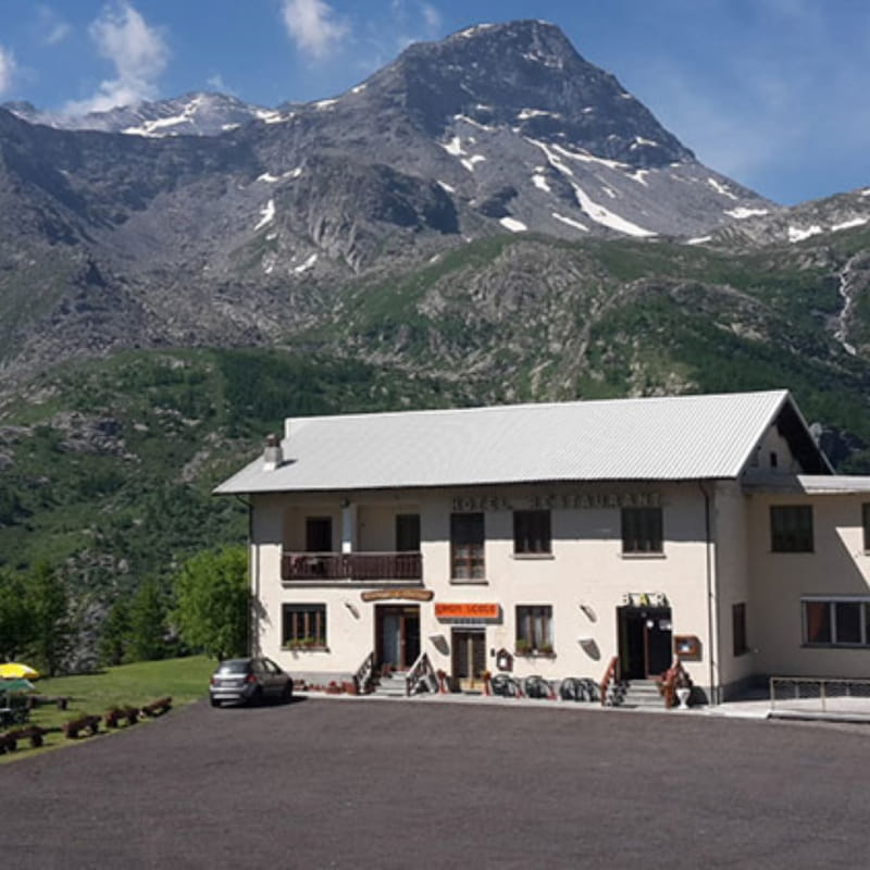 Hotel Ristorante Gran Scala de Val Cenis