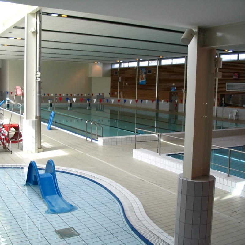 Centre Aquatique Manzat Communauté