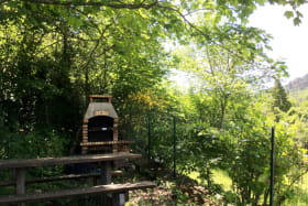 Jardin - Villa l'Etoile