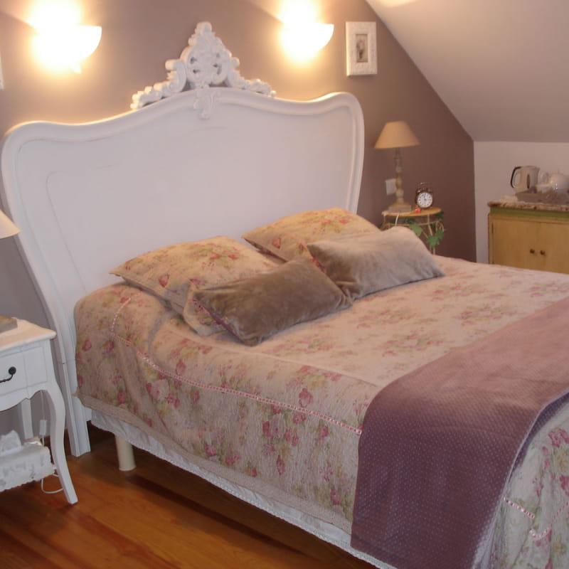 Chambres d'Hôtes Chez Marraine