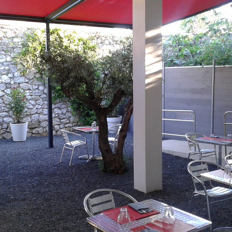 L'Ardoise Restaurant Pizzeria