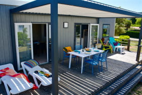 Camping le Chamadou