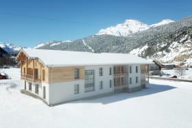 Village Vacances Neige et Soleil, nouveau chalet de Colombière à Val Cenis-Bramans
