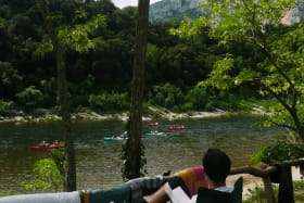 Camping Camp des Gorges