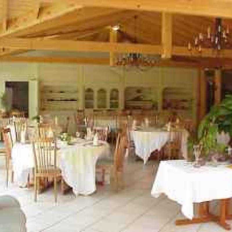 Hôtel-Restaurant la Sapinière