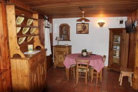 Chassot Catherine - bonneval-sur-arc-coin-repas