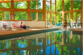 Résidence Goelia Le Balcon des Neiges - piscine