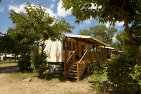 Camping de la Plage de Peyroche