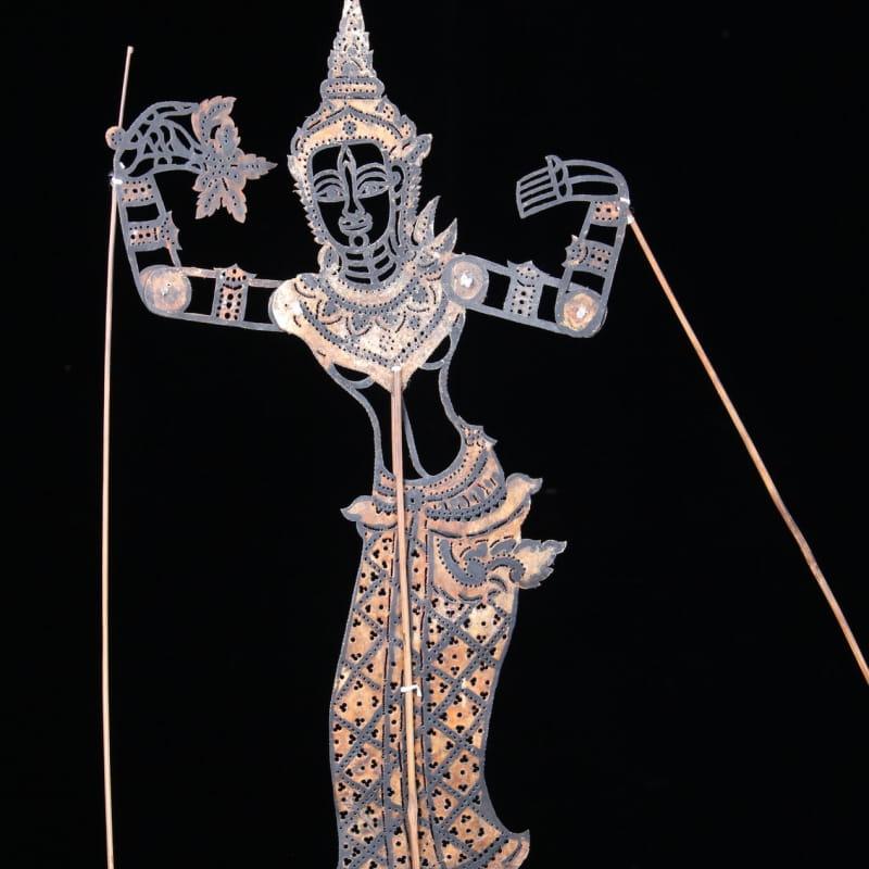 Musée des Arts de la Marionnette - Gadagne