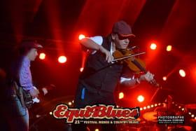 Concert Equiblues