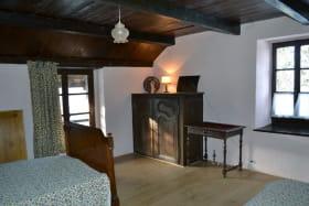 Appartement dans maison - 55m² - 2 chambres - Balu Emmanuel