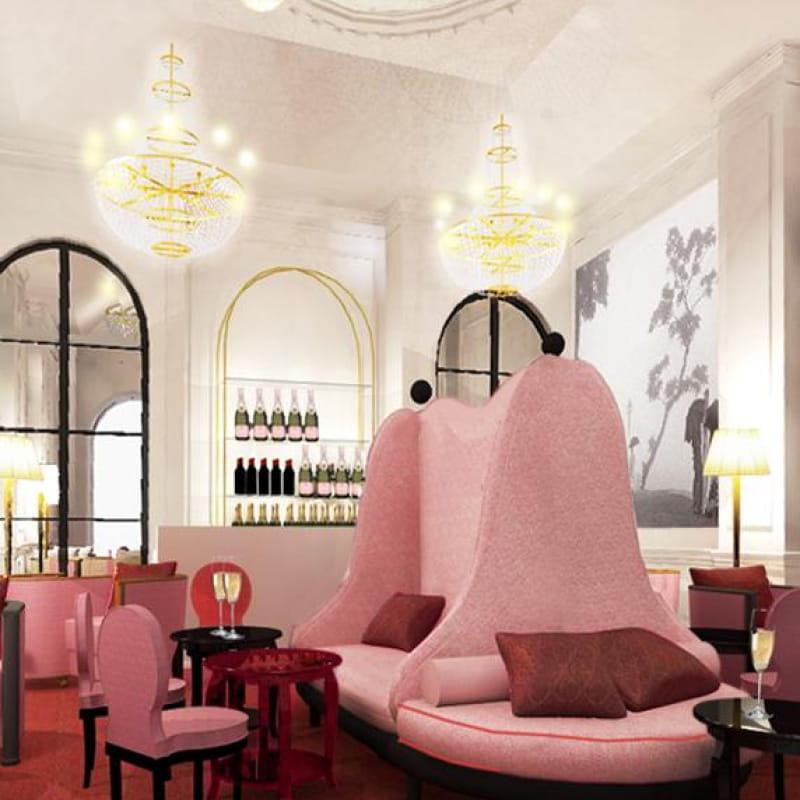 Hôtel Carlton Lyon by M Gallery