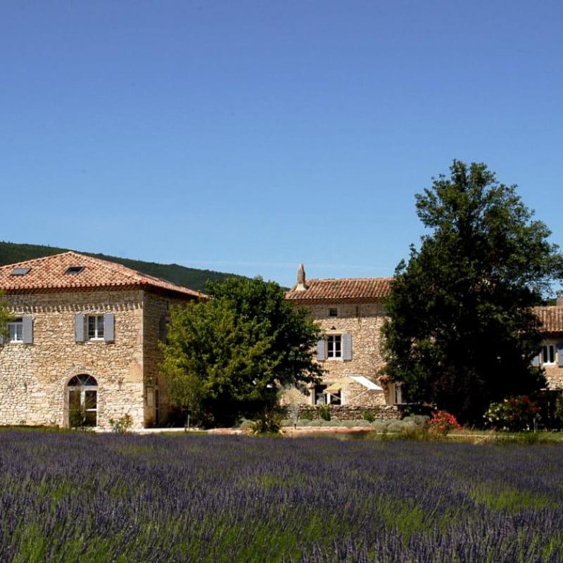 Hôtel-Restaurant le Domaine de la Vivande