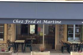 Hôtel de la Poste ( Chez Fred et Martine)