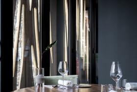 Maison Aribert - La Table **