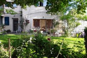 Au Petit Jardin