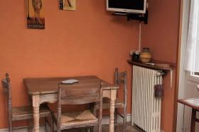 Salle à manger - Villa le Rocher - n°4