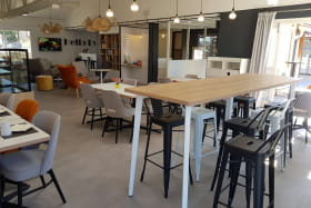Hôtel-Restaurant Kyriad Lyon-Est Saint-Quentin-Fallavier