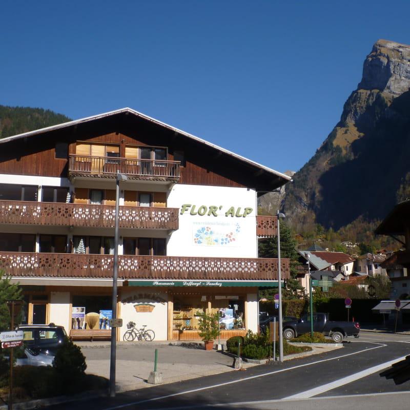 Résidence Flor'Alp