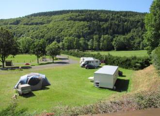 Camping le Vallagnon