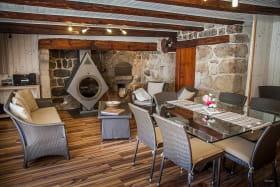 Gîte Le Montcelard