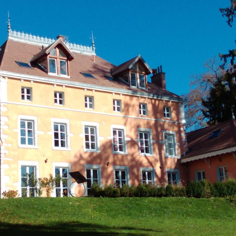 Château du Gorgeat