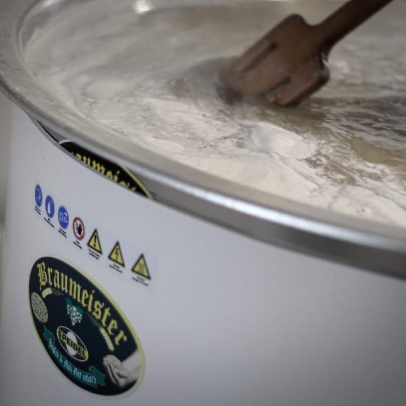 Offre apprentissage - Brasserie artisanale