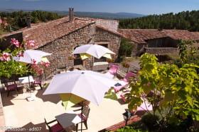 Restaurant Aux Vieux Arceaux