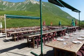 Restaurant la Clé des Annes 5