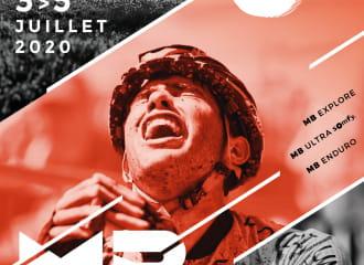 MB RACE - Coupe du monde de VTT