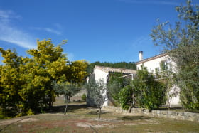 Location Villa Appolonie